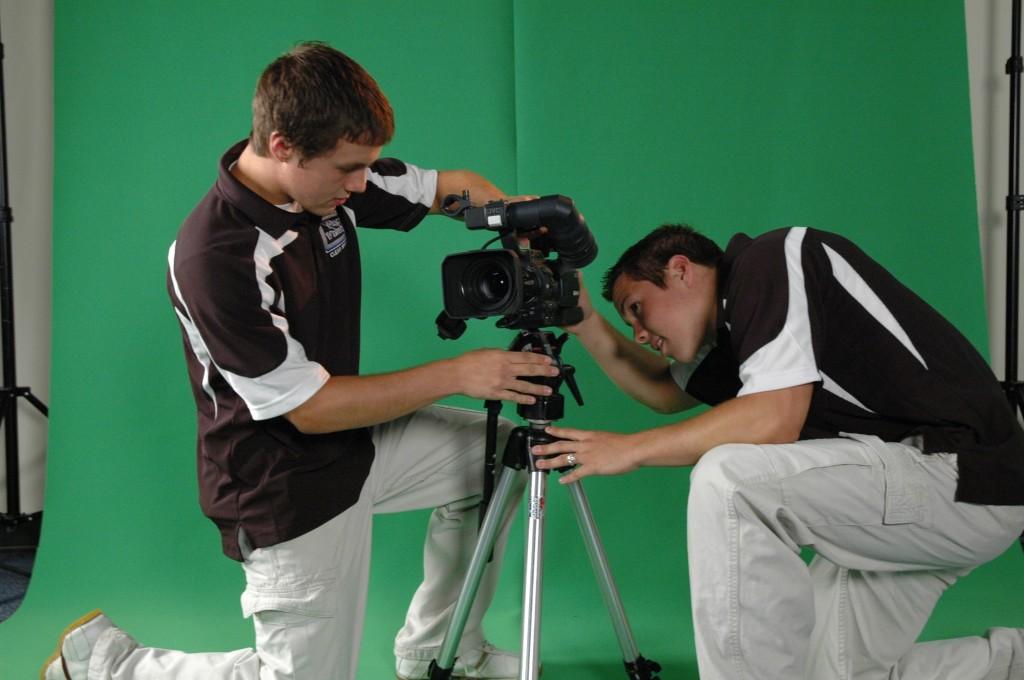 CSHS Behind Scenes 06