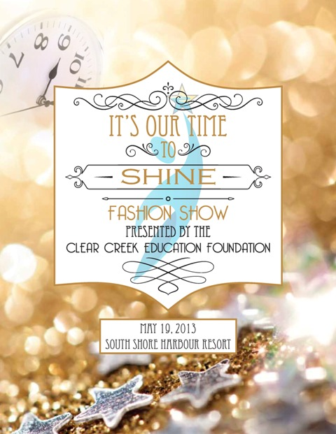 Fashion Show Cover