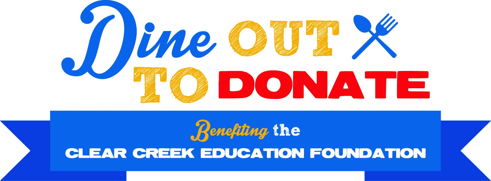 Dine Out to Donate Logo